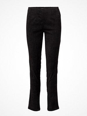 Brandtex svarta byxor Legging-Woven
