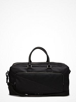 Väskor & bags - Tommy Hilfiger Th Diagonal Duffle