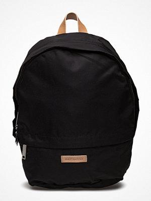 Marimekko svart ryggsäck Mini Eira Back Pack