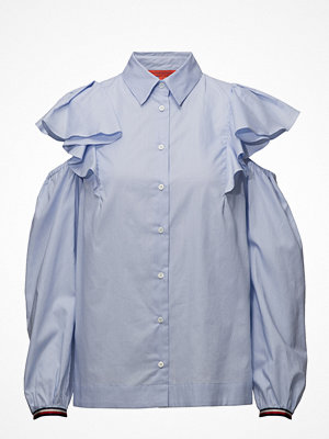 Hilfiger Collection Feminine Shirt Ls