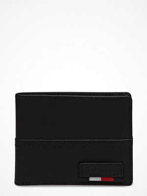 Plånböcker - Tommy Hilfiger Branded Leather Mini