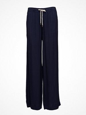 Pennyblack marinblå byxor Lacca