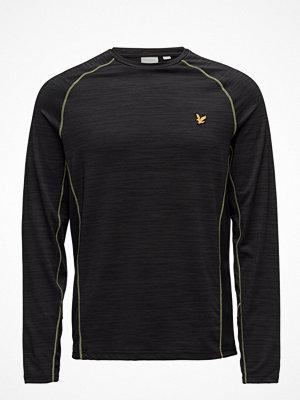 Sportkläder - Lyle & Scott Sport Jenkins Ls Training T-Shirt