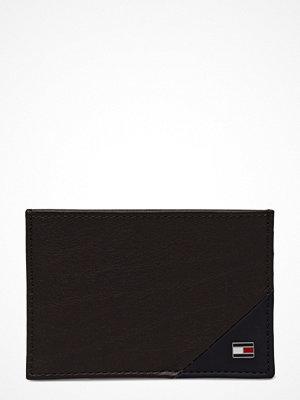 Plånböcker - Tommy Hilfiger Th Diagonal Cc Holde
