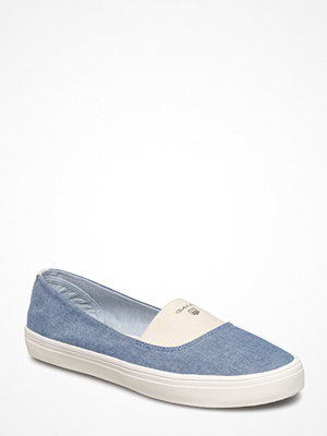 Gant New Haven Slip-On Shoes