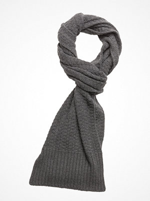Halsdukar & scarves - Tommy Hilfiger Structured Knit Scar