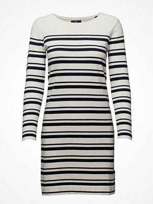 Gant O1. Breton Stripe Dress