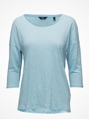 Gant O2. Linen 3/4 Sleeve Tunic