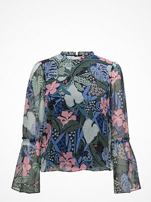 Tommy Jeans Tjw Bell Slv Blouse,
