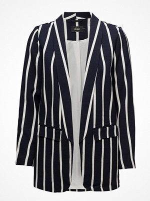 Only Onlpiper Heart Blazer Tlr
