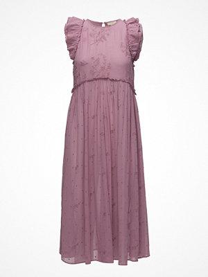 by Ti Mo Vintage Lace Midi Dress