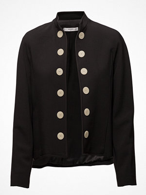 Mango Contrasted Buttons Jacket