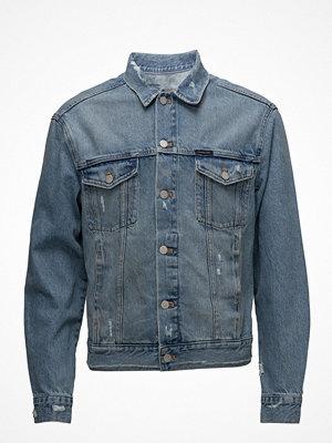 Calvin Klein Jeans Classic Trucker - Vintage A Rgd