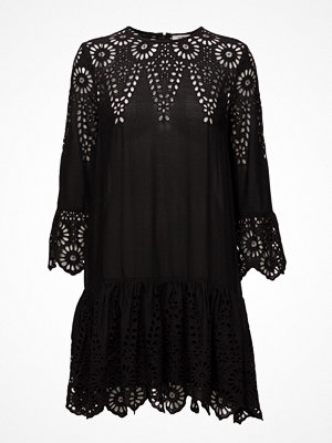 Ganni Emile Lace Dress