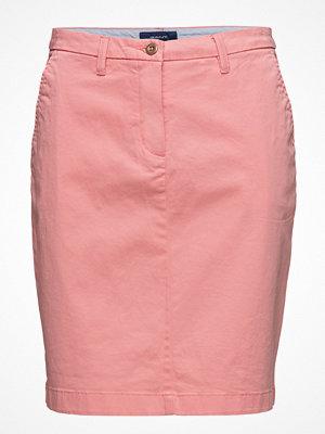 Gant O1. Classic Chino Skirt