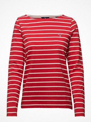 Gant Breton Stripe Boatneck Jumper