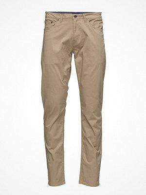 Gant O1. Slim Twill Jeans