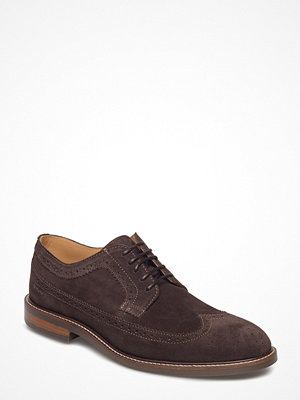 Vardagsskor & finskor - Gant Ricardo Low Lace Shoes