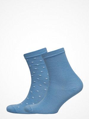 Gant O1. 2-Pack Solid/Dot Socks