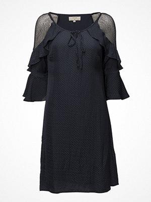 Cream Petrine Dress