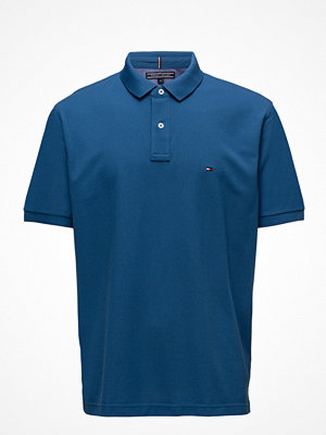 Tommy Hilfiger Luxury Pique Polo S/S Rf