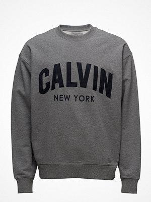 Calvin Klein Jeans Hikos Regular Cn Hknit Ls