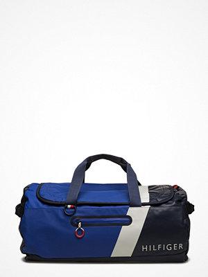 Väskor & bags - Tommy Hilfiger Block Story Duffle,