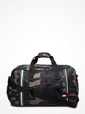 Tommy Hilfiger Light Nylon Duffle C