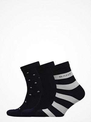 Gant O1. 3-Pack Mixed Socks