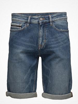 Calvin Klein Jeans Slim Shorts - Isolation Blue Cmf