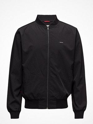 Bomberjackor - Le-Fix Ovo College Jacket