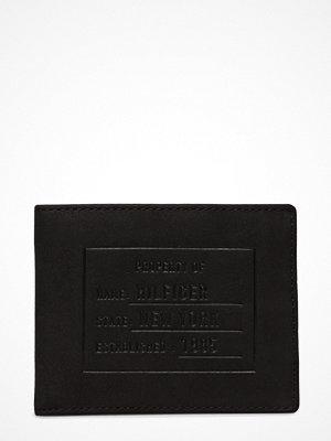 Plånböcker - Tommy Hilfiger Emboss Mini Cc Walle