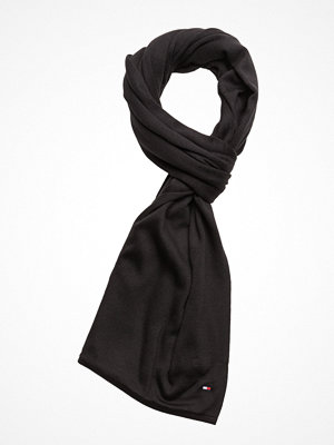 Halsdukar & scarves - Tommy Hilfiger Cotton Silk Scarf