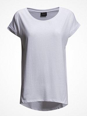 Vila Vidreamers Pure T-Shirt-Noos