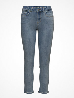 Lexington Clothing Zoe Light Blue Denim