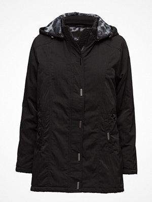 Parkasjackor - Brandtex Coat Outerwear Heavy