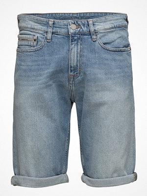 Calvin Klein Jeans Slim Shorts - Roxy Blue Cmf