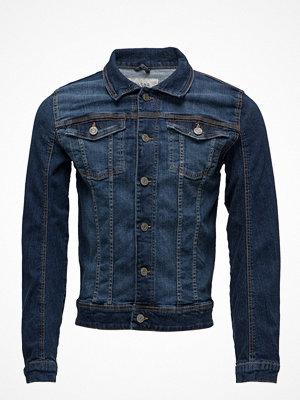 Jeansjackor - Blend Denim Jacket