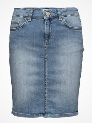Second Female Mya Denim Skirt