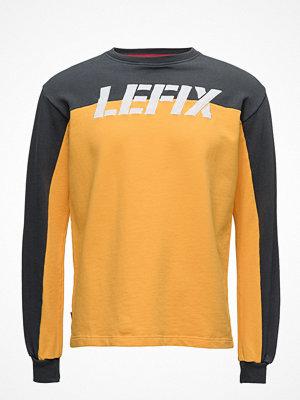 Le-Fix Stencil Crew