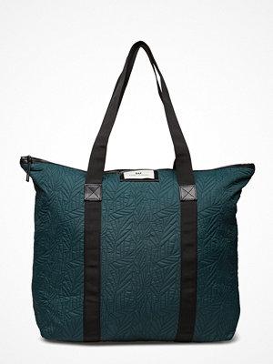 Day Et mönstrad shopper Day Gweneth Q Petiole Bag