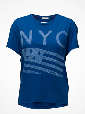 Tommy Jeans Basic Co/Mo Cn Tee Ss 4