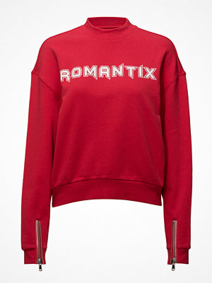 Zoe Karssen Loose Fit Sweat Romantix