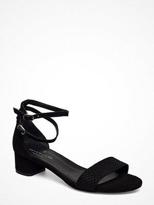 Rosemunde Shoes, Flat Heel