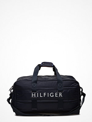 Tommy Hilfiger Light Nylon Duffle,
