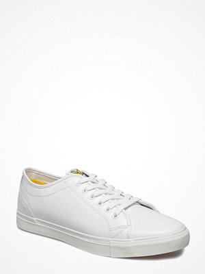 Sneakers & streetskor - Lyle & Scott Teviot Leather