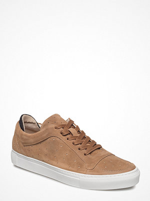 Sneakers & streetskor - Woden Toke Suede