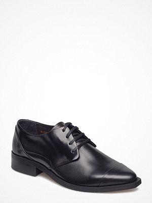 Vardagsskor & finskor - Royal Republiq Prime Square Derby Shoe