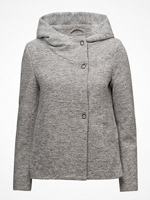 Only Onlfairy Mel Hooded Short Jacket Cc Otw