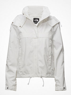 Sportjackor - The North Face W Cagoule Short Jkt